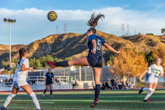 Saugus Girls Soccer