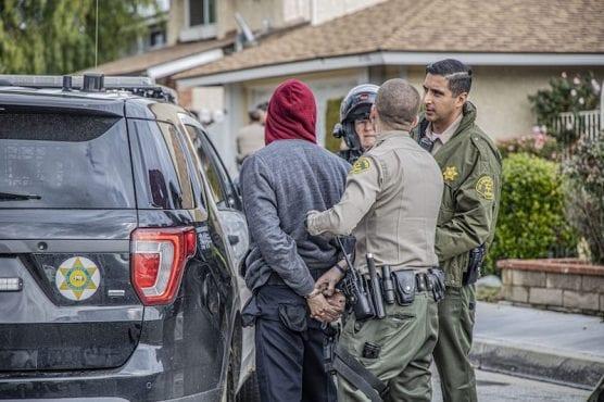 SCV deputies briefly detain man in Saugus