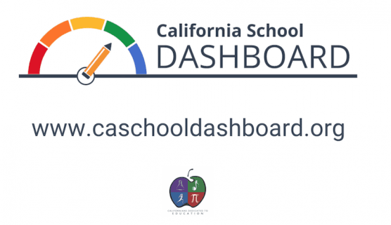 California Dashboard
