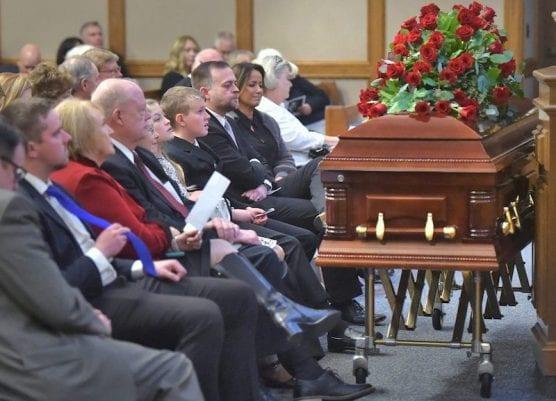 Gary Condie Memorial