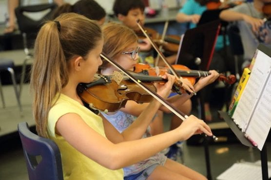 Santa Clarita Youth Orchestra