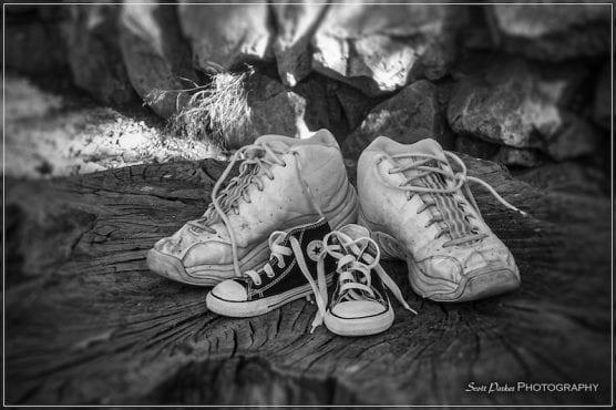 Scott Walker Walking in My Shoes