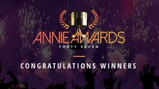 calarts annie awards
