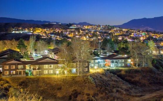 Monterra Ridge Apartments, Canyon Country