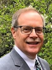 Mike Jaffe, Interim Executive Director, Michael Hoefflin Foundation. | Courtesy photo.