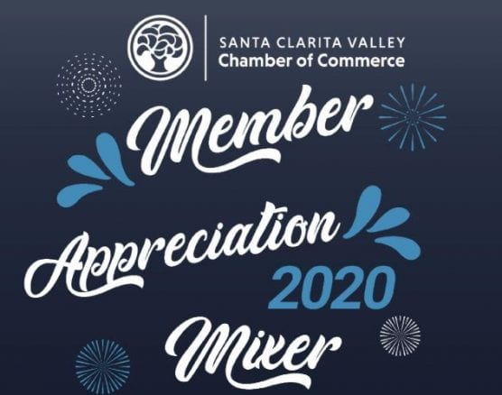 member appreciation mixer