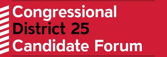 CSUN Candidate Forum