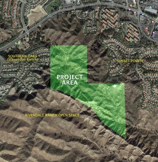 37-home development - pico canyon