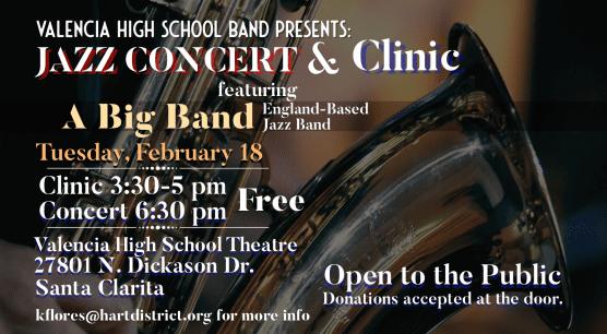 a big band