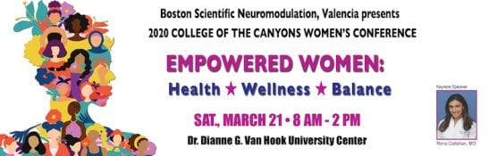 COC Women's Conference