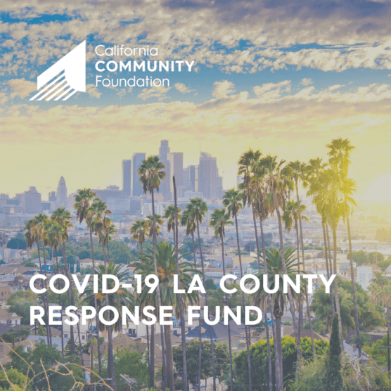 LA County Response Fund