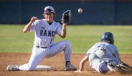 West Ranch Baseball