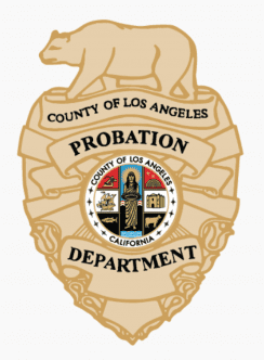 LA County Probation Department