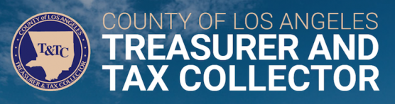 County Treasure and Tax Collector