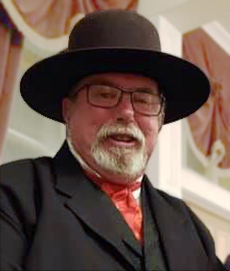 Darryl Manzer