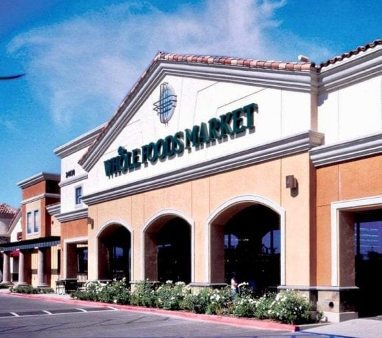 scv markets - The Whole Foods store on Valencia Blvd. in Santa Clarita. Courtesy photo.