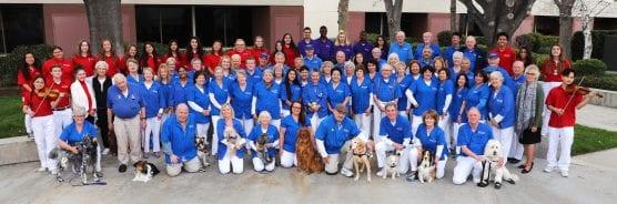 henry mayo volunteer photo 2019 national volunteer appreciation week