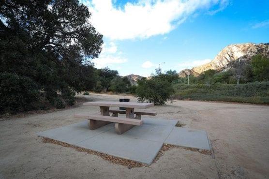Pico Canyon Park