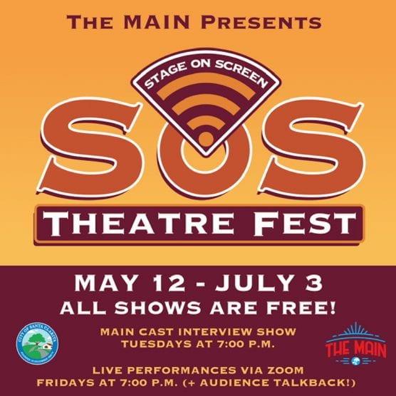 SOS Theatre Fest