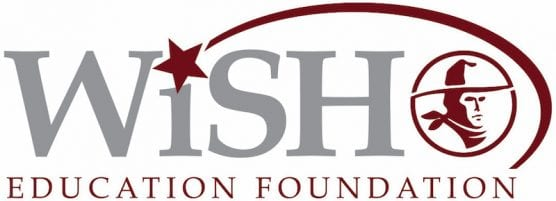 WiSH Education Foundation Logo