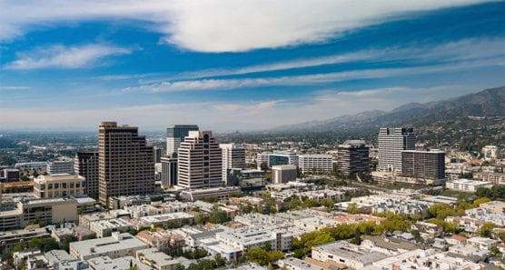 Barger/LA County