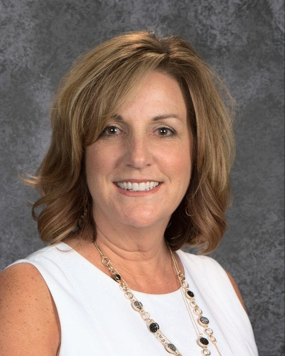 Kim Tredick, Assistant Director of Student Support Services, Castaic Union School District.