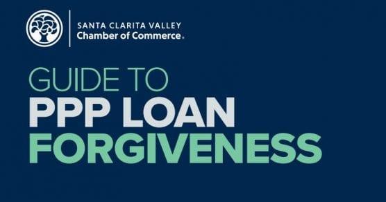 ppp loan forgiveness