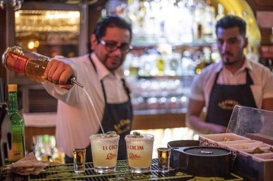 La Cocina Bar and Grill