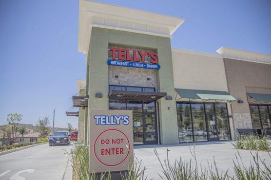 Telly's Skyline Ranch