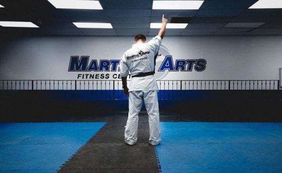 Martial Arts Center Canyon Country