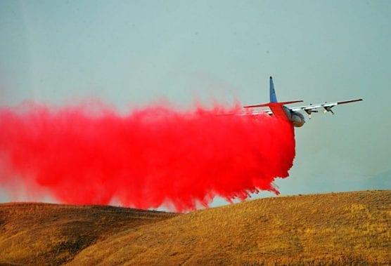 Ridge Fire