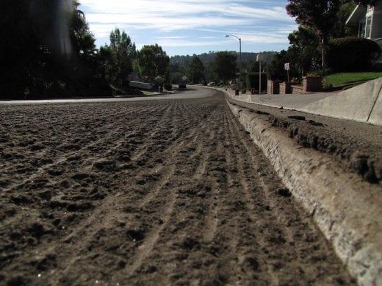 Santa Clarita Road Rehab