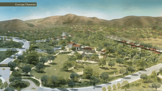 Wiliams Ranch