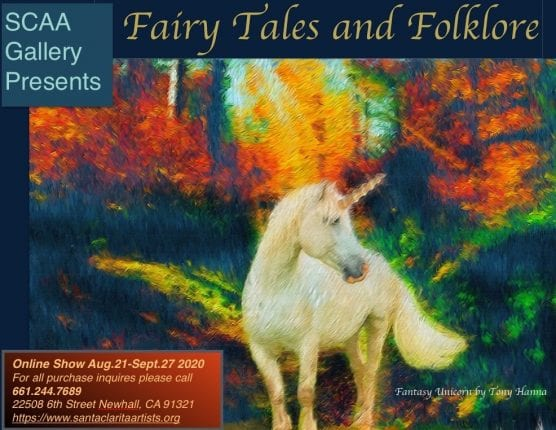 Fairy Tales and Folklores