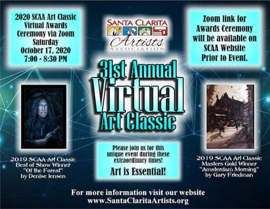 31st Annual Art Classic