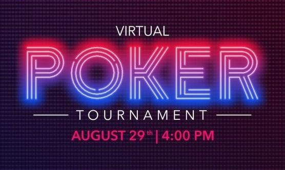 Triumph Foundation Poker Tournament