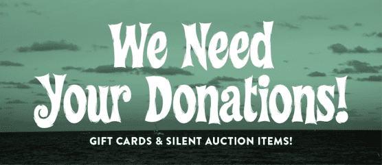 Silent Auctions Needed