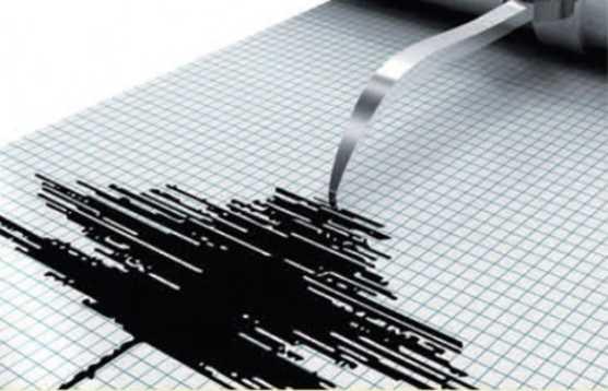 earthquake early warnings