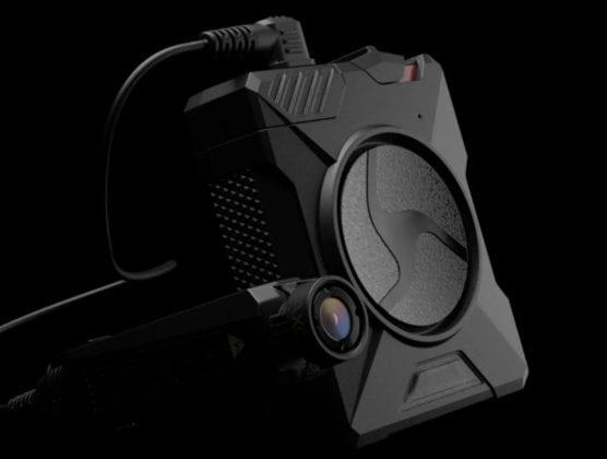 Axon Flex 2 body-worn camera. | Courtesy photo.