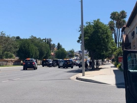 Possible Canyon Country Shooting