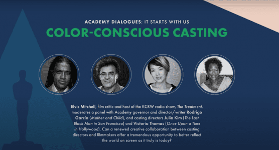 Color-Conscious Casting