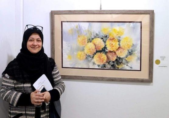 Fatemeh Kian