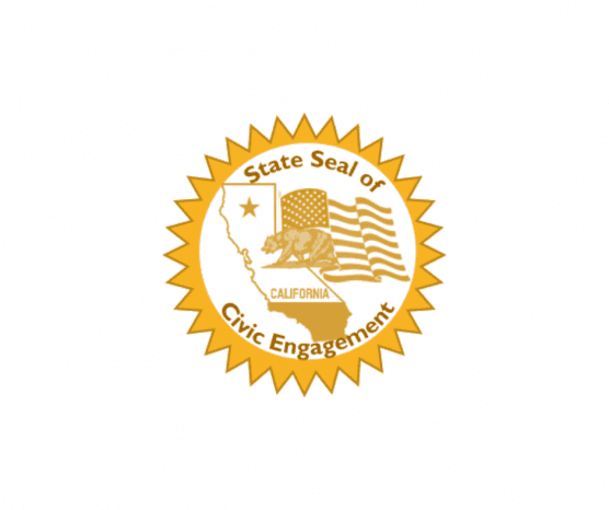 Seal of Civic Engagement