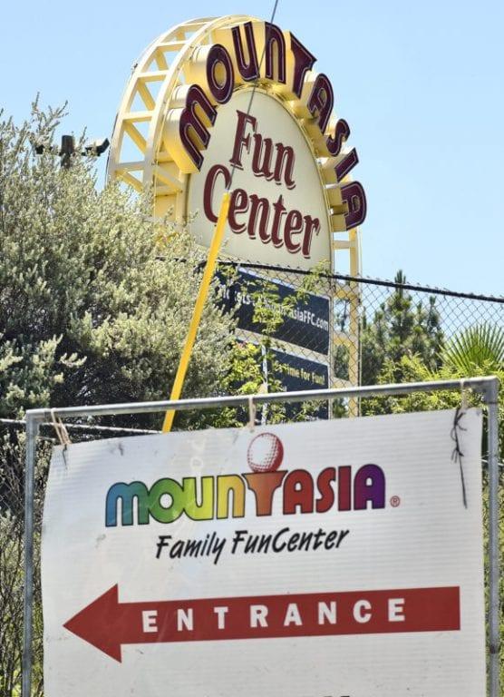 Mountasia Family Fun Center bought by MB2
