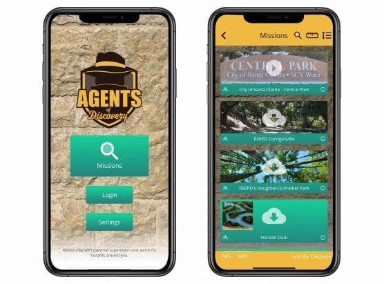 City of Santa Clarita mobile app