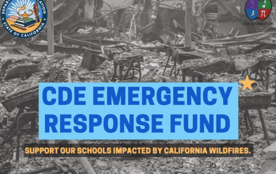 CDE Emergency Response Fund