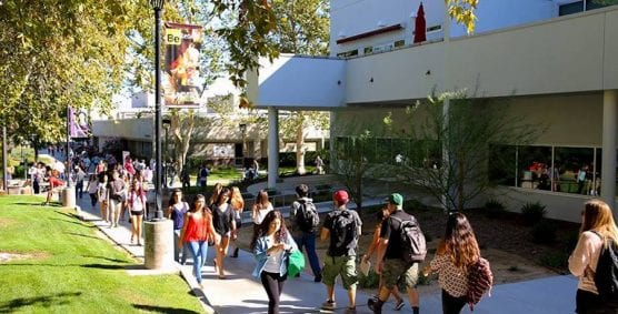 College of the Canyons Campus