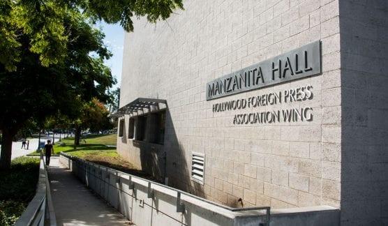 Manzanita Hall/CSUN