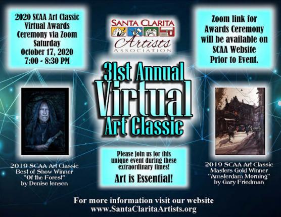 Virtual Art Classic