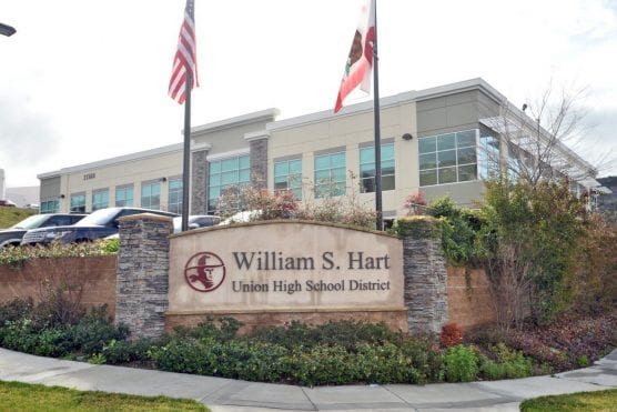 Hart District votes athletic conditioning